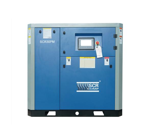 SCR Compressor