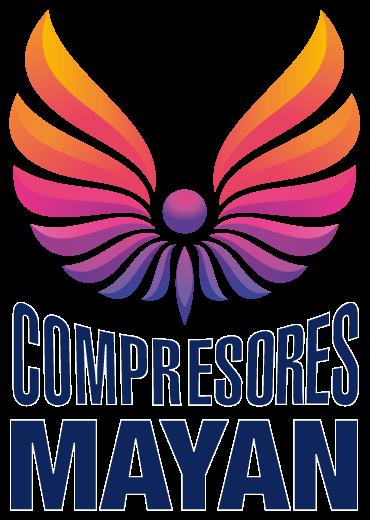 logo Compresores Mayán